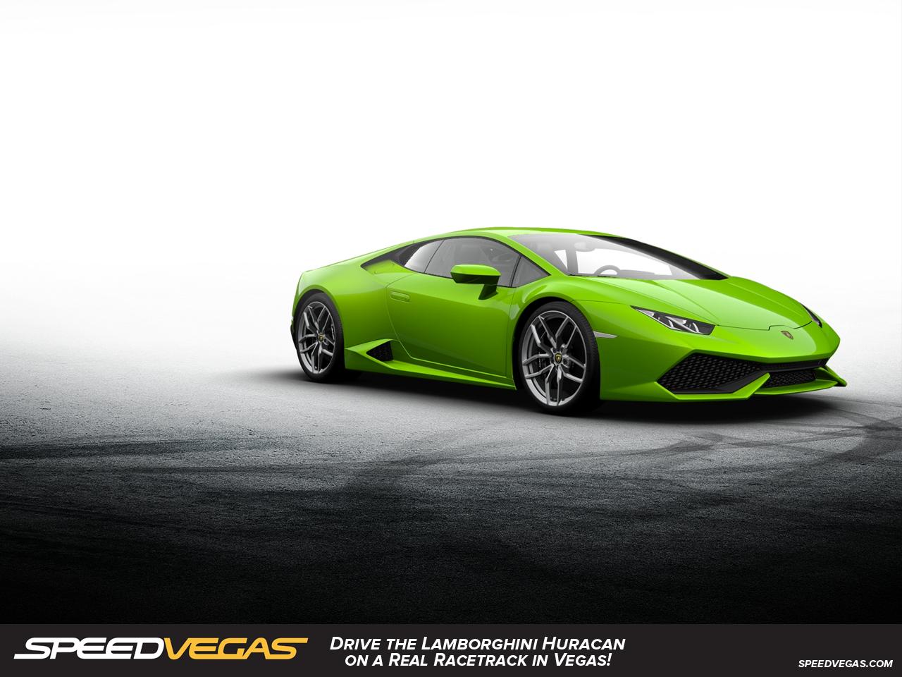 Drive a Lamborghini Huracan in Las Vegas: Lamborghini ...