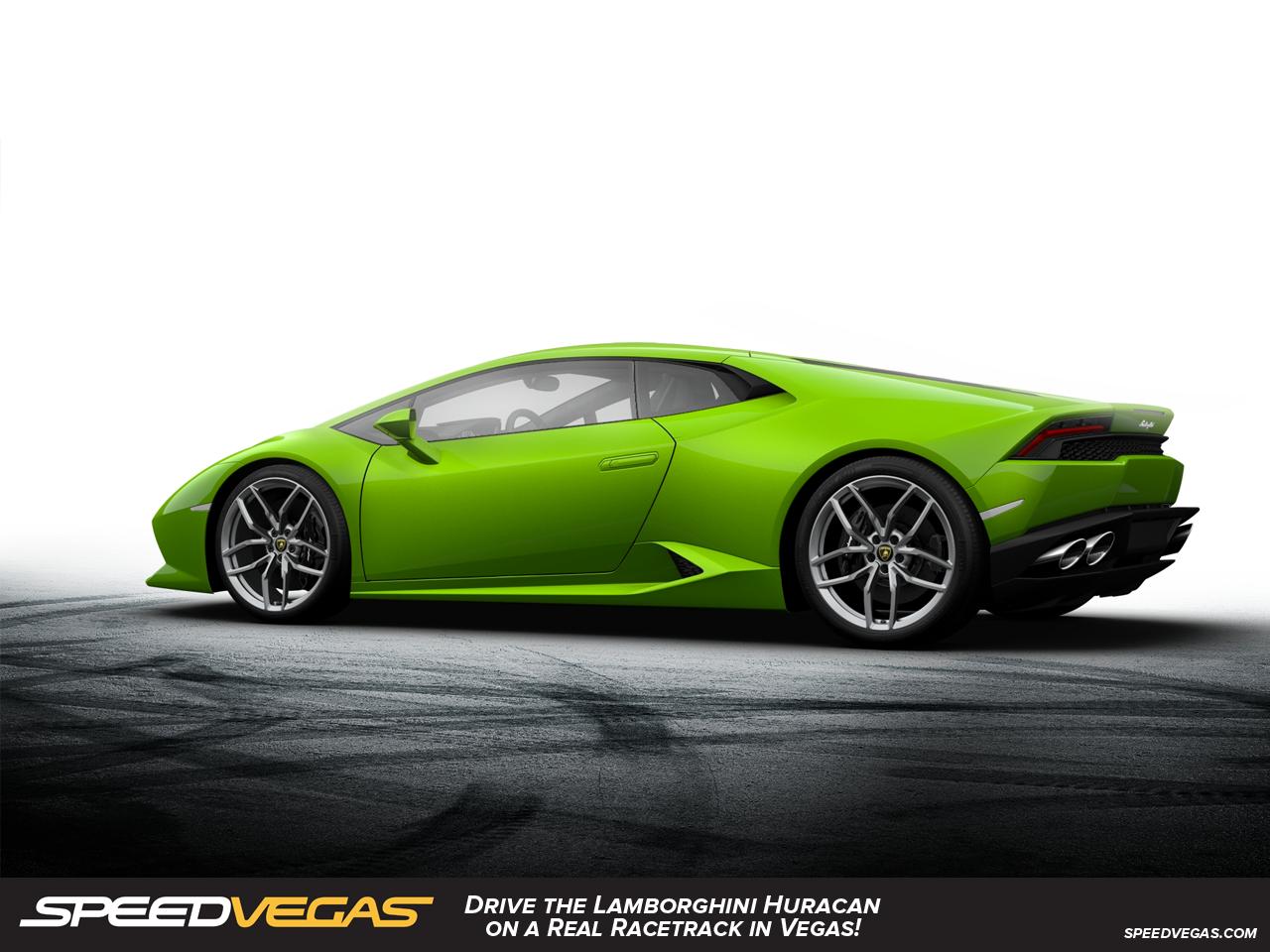 Porsche Driving Experience >> Drive a Lamborghini Huracan in Las Vegas: Lamborghini Driving Experience | SPEEDVEGAS