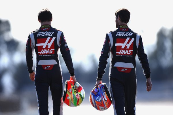 Haas Motorsports Does It Again