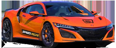 drive Acura las vegas