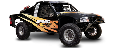 Baja Race Truck Perfect Ten