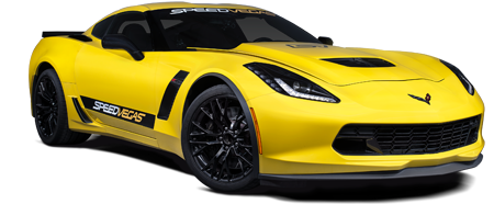 Corvette Z06 Perfect Ten