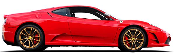 drive Ferrari las vegas