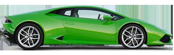 drive Lamborghini las vegas