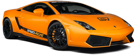 Lamborghini Gallardo LP 550-2 Perfect Ten