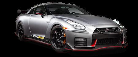 驾驶Nissan 拉斯维加斯