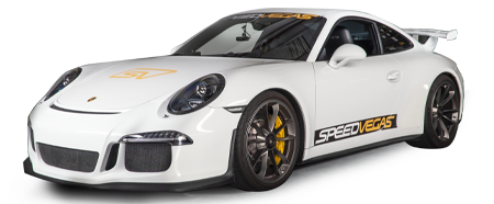 piloter une Porsche las vegas