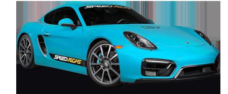 Porsche fahren Las Vegas