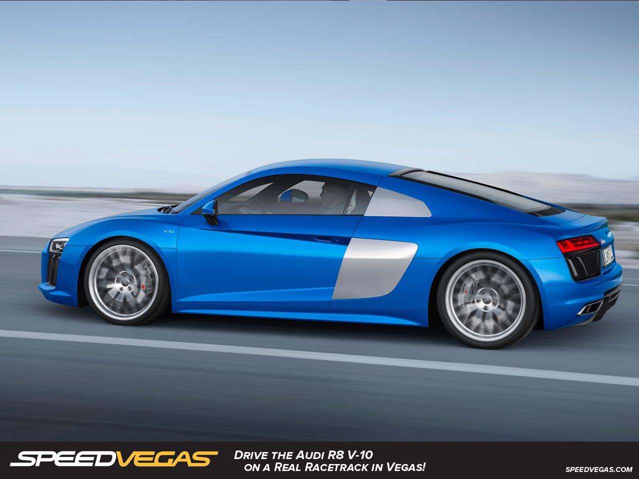 Drive A Audi R In Las Vegas Audi Driving Experience SPEEDVEGAS - Audi las vegas