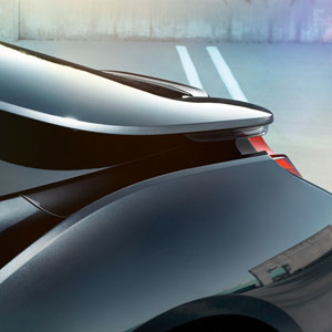 bmw i8 rear wing