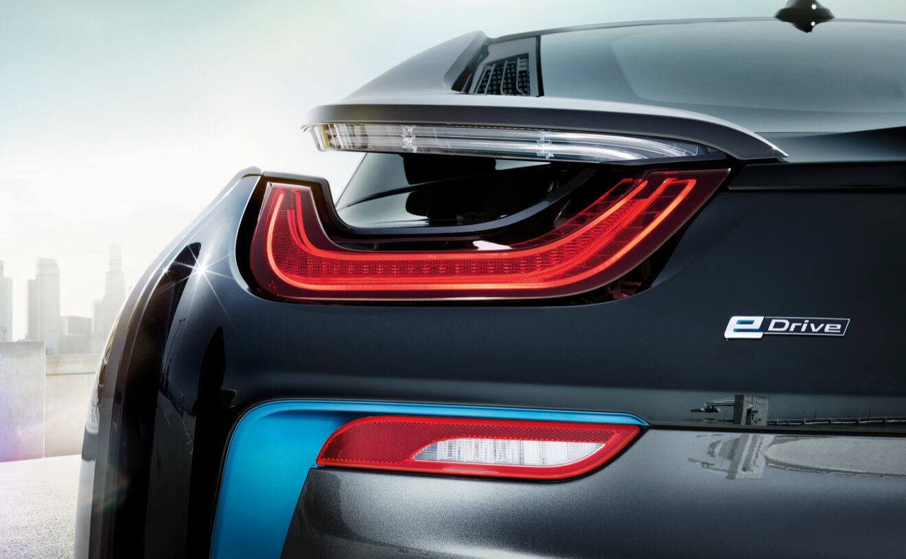 Drive A Bmw I8 Las Vegas Driving Experience