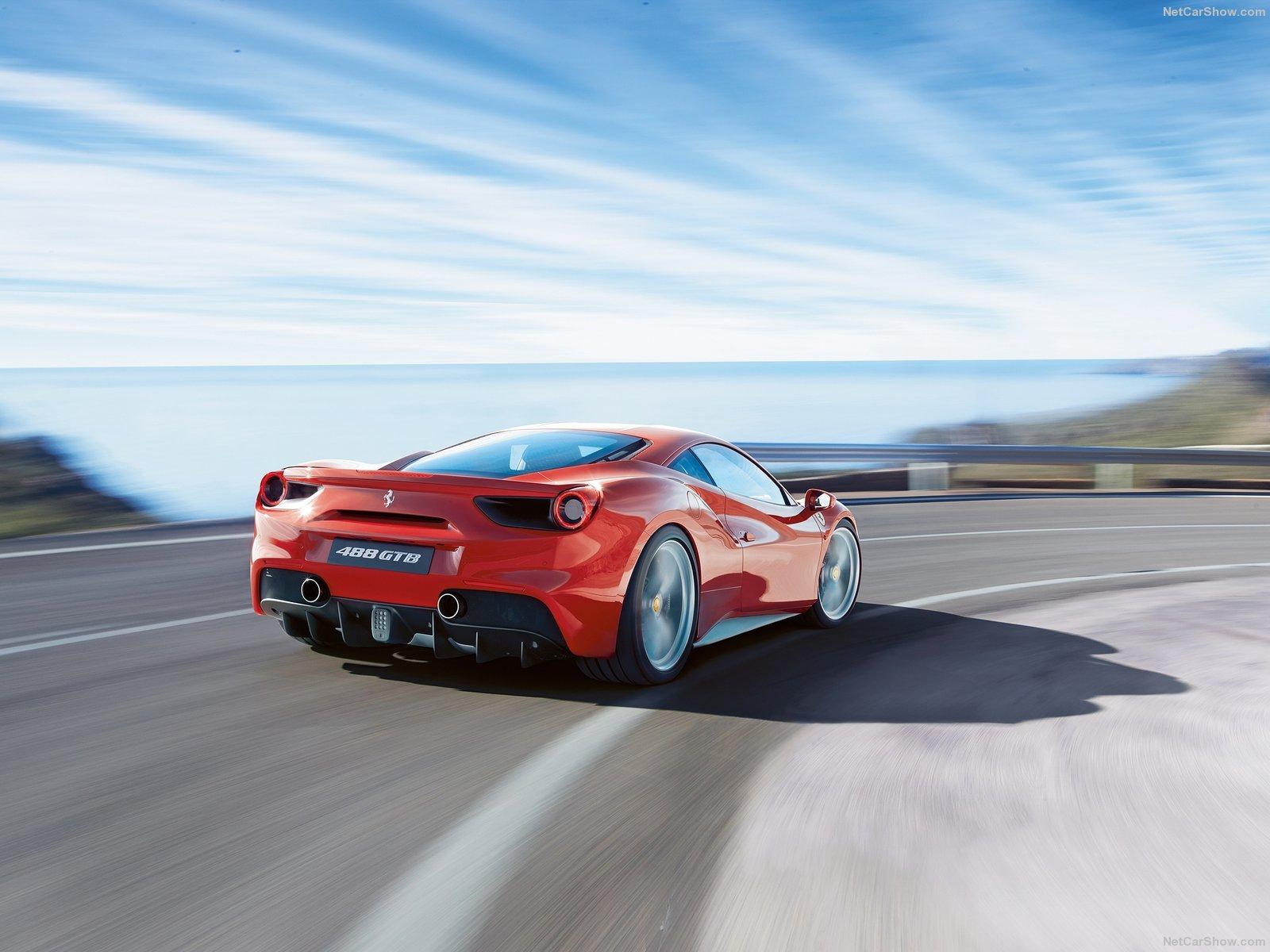 Porsche Driving Experience >> Drive a Ferrari 488GTB in Las Vegas: Ferrari Driving Experience | SPEEDVEGAS