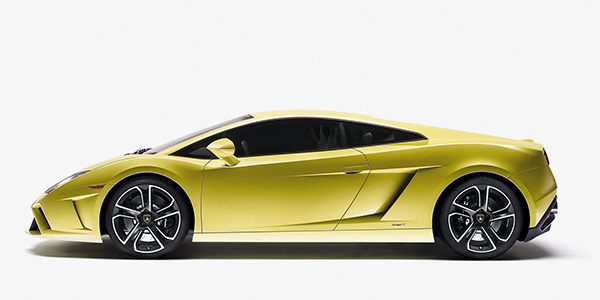 lamborghini lp550 profile