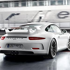 porsche 911 gt3 rs Garage