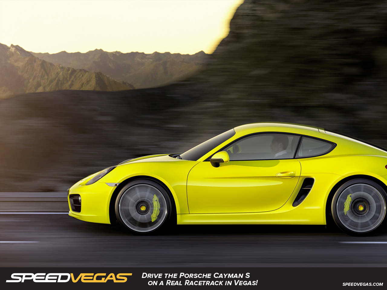 drive a porsche cayman in las vegas porsche driving. Black Bedroom Furniture Sets. Home Design Ideas