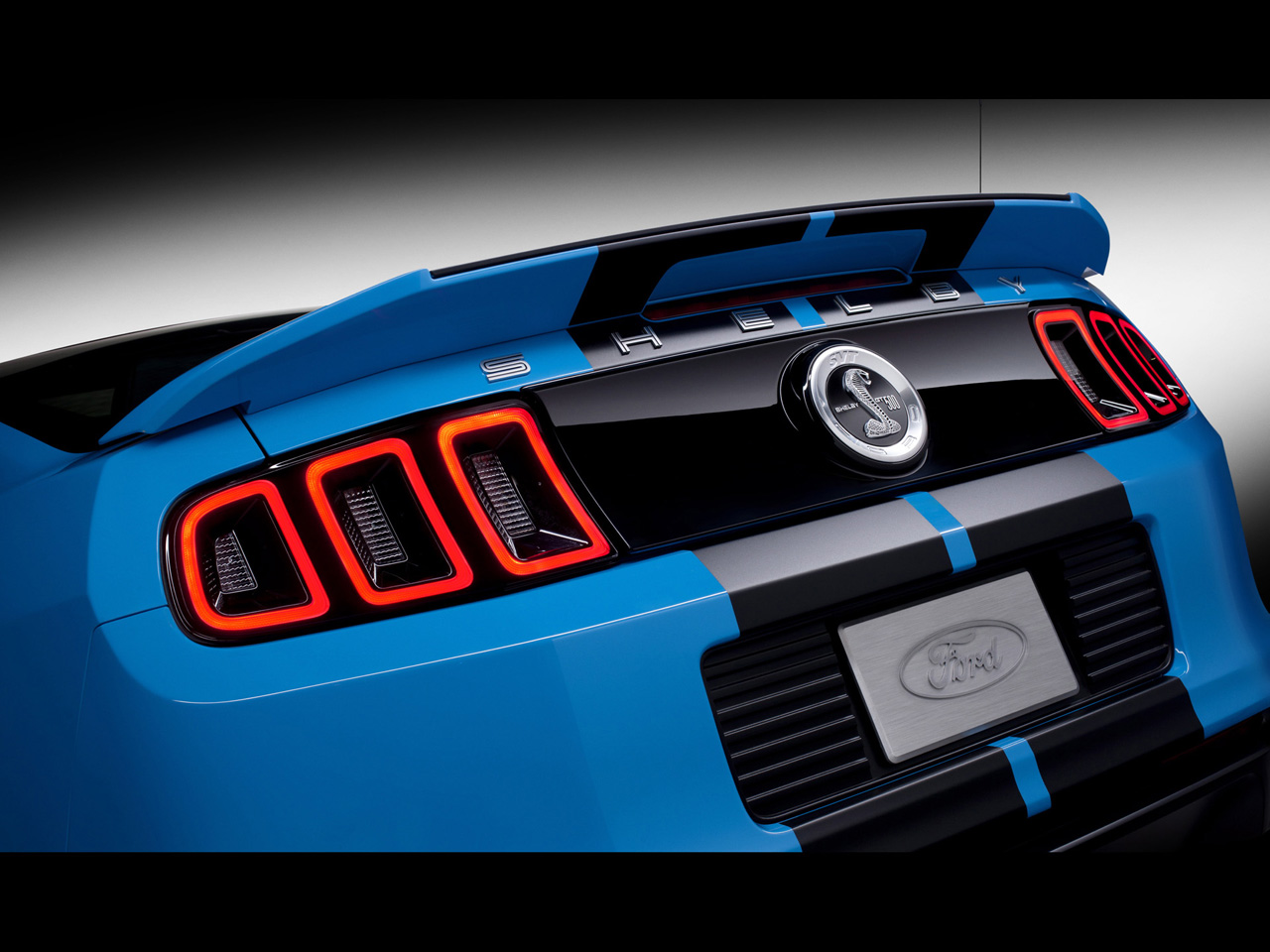Drive a Shelby Mustang in Las Vegas: Shelby Driving Experience ...