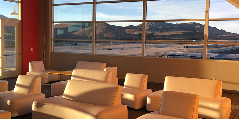 racetrack meeting space las vegas