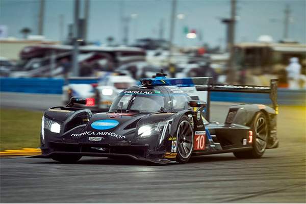 Jeff Gordon, Wayne Taylor Racing wins Rolex 24