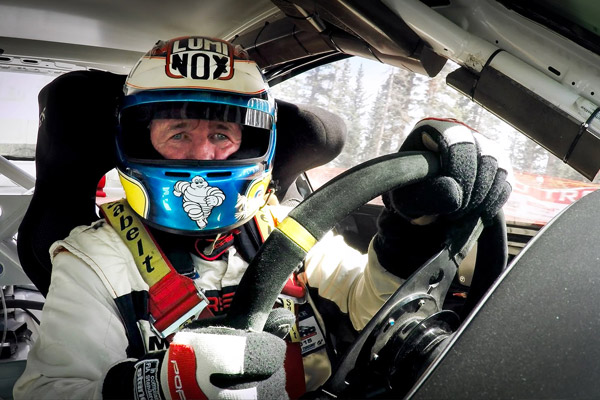 Watch a Turbo Porsche 911 GT3 Break the Elusive 10 Minute Barrier at Pikes Peak
