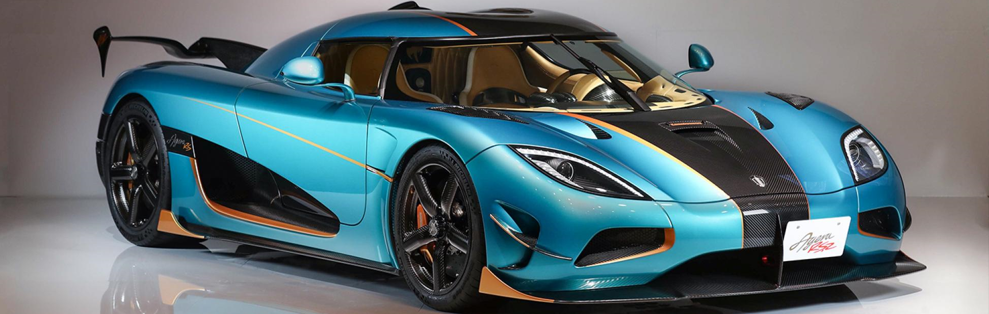 The Swedish automaker recently announced the arrival of the Koenigsegg Agera RSR during an event held in Tokyo, Japan. Only three examples of the Agera RSR will be produced and all three examples will be delivered to Japan. The RSR is a variant of the Koenisegg RS and includes a massive rear spoiler along with a roof mounted air intake scoop that is similar to what is found on the One:1.