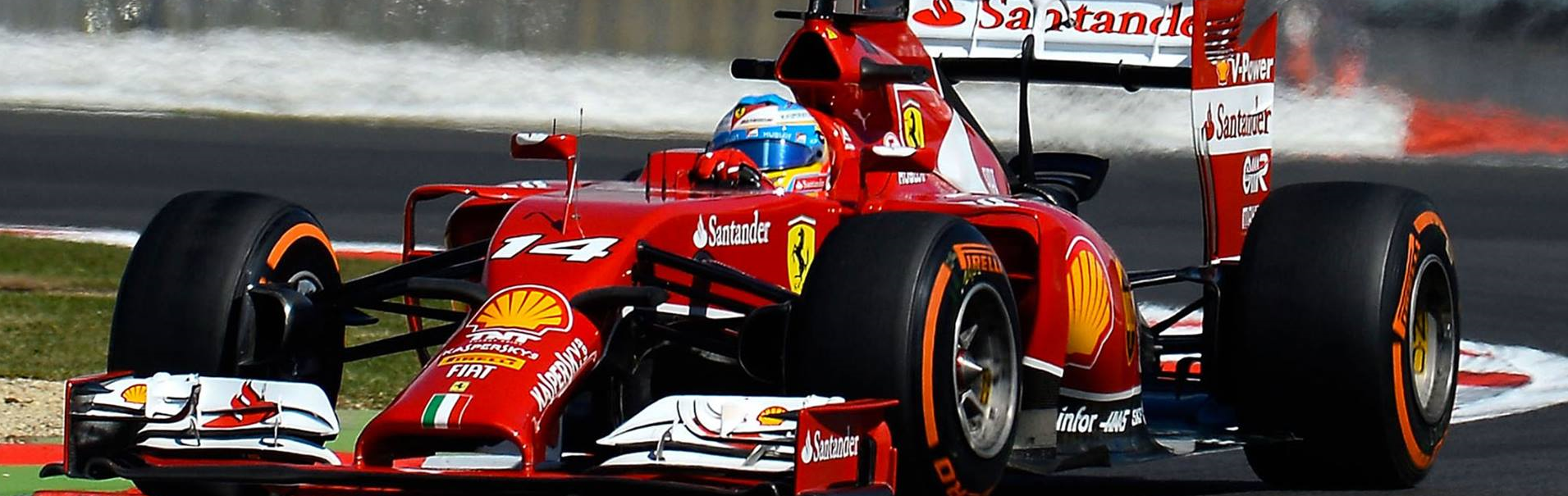 Four-time Formula One World Champion Sebastian Vettel, found himself out of the second round of competition in Bahrain before the race even started. Vettel experienced a catastrophic engine failure during the Sakhir formation lap that resulted in an early retirement and plenty of concerns about Ferrari's engine reliability in 2016. This is the second engine failure for Scuderia Ferrari in as little as two weeks with Kimi Raikkonen receiving zero points in Australia due to a failure with the turbo charger. Early season engine woes during both weeks of competition are raising concerns that Ferrari's dreams of ending Mercedes dominance may be over before the season truly get under way.