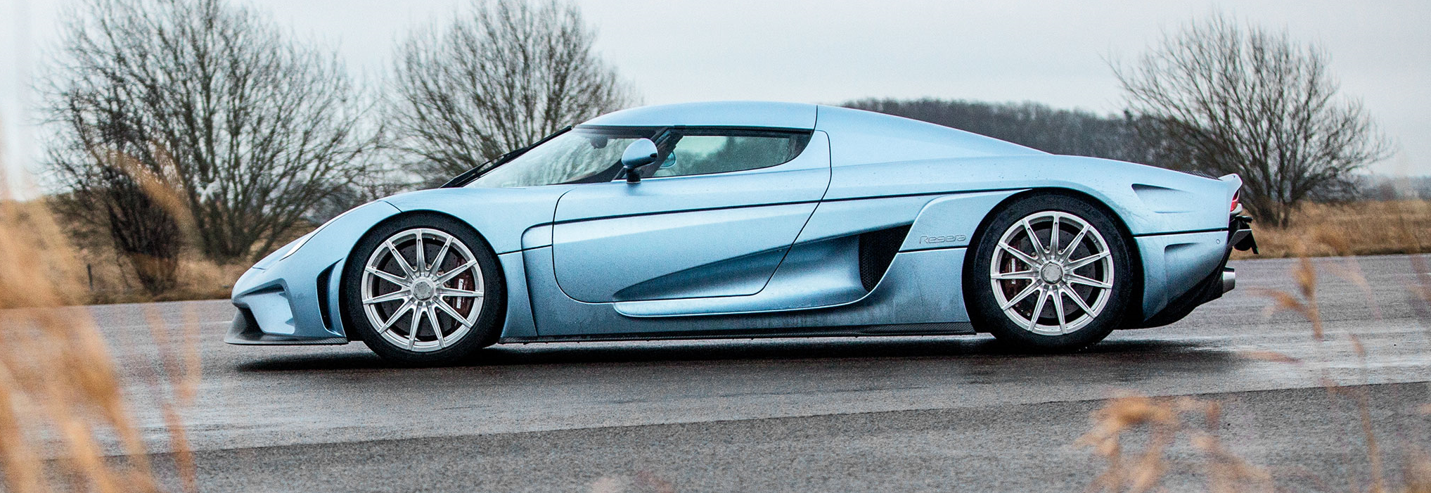 Say hello to the fastest and most powerful production car ever produced.