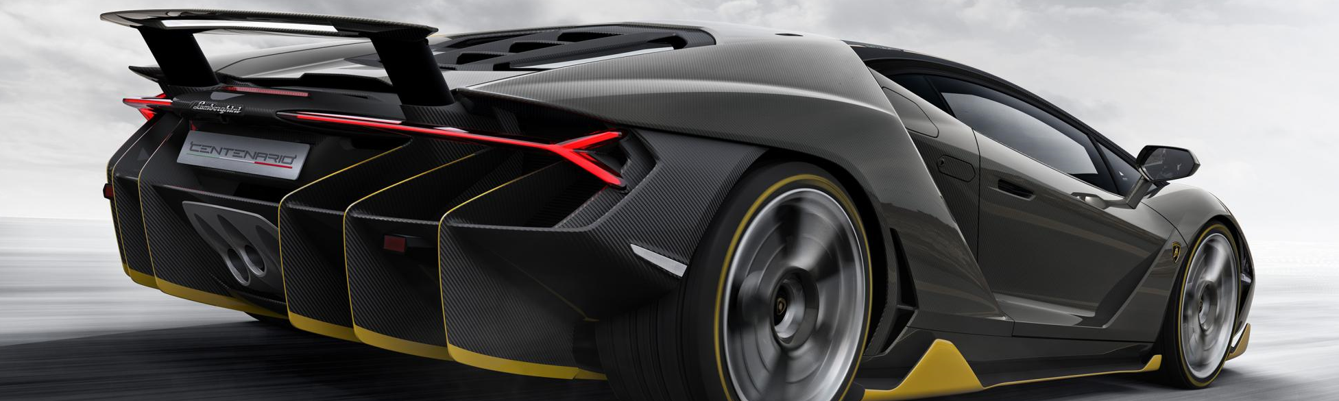 The Lamborghini Centenario is a limited edition supercar made to celebrate the 100th birthday of Ferruccio Lamborghini that has been designed from the platform of the Lamborghini Aventador. 20 hardtop and 20 convertible units will be made with each example costing just north of $2 million. All 40 units of the Lamborghini Centenario were sold before the vehicle made its public debut at the Geneva Motor Show back in March. The chances of ever being able to see a Lamborghini Centenario up close and in person are almost nonexistent due to the exclusivity of this amazing car. For all of us mere mortals who do not have an extra $2 million laying around to blow on a Lamborghini Centenario will now be able to pilot this limited edition Raging Bull in a very fast and reckless fashion while playing Forza Horizon 3.