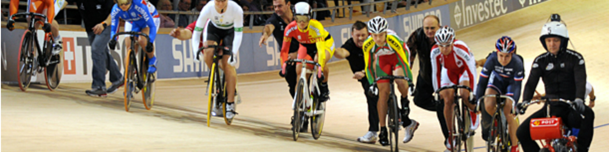​When it comes to sports with fast, extreme speeds, most people are probably thinking about things like NASCAR, Formula-One or Rally Car racing. While these are some exciting spectator sports, we feel that in honor of the upcoming 2016 Summer Olympics, we would share some information about one of the fastest, most exhilarating sports from the games, keirin.