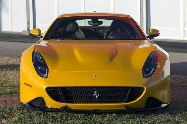 Exclusivity Unmatched – Ferrari SP 275 RW Competizione