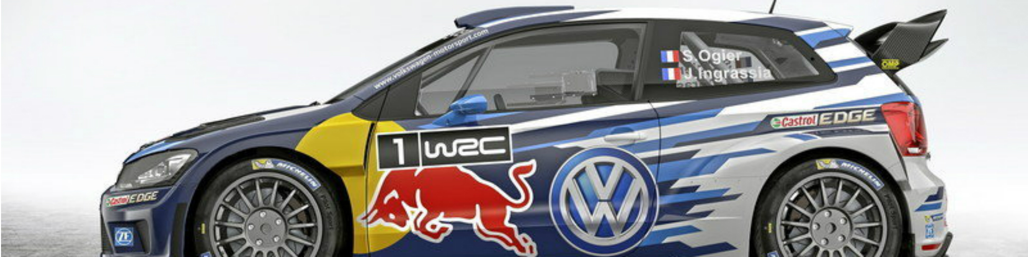 Since its inception a couple of years ago, the Volkswagen Polo R WRC has seen tremendous success in competition, winning the World Rally Championship Constructor's Championship title from 2013 to 2015. Due to its domination in the world of rally car racing over the past few years, it hardly comes as a surprise that the Volkswagen Polo R WRC is now the back-to-back winner of the Autosport Award for Rally Car of the Year.