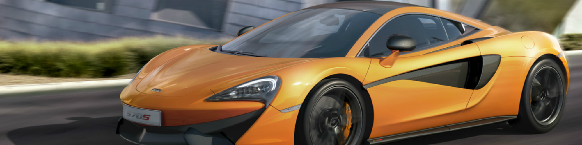 For Creating Some Of The Best High Performance Cars Today, McLaren  Dominates In
