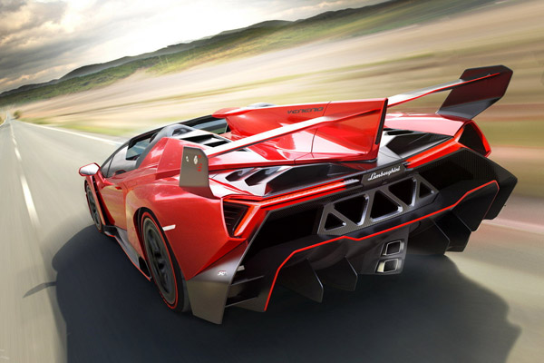 10 Most Expensive Exotic Cars In The World