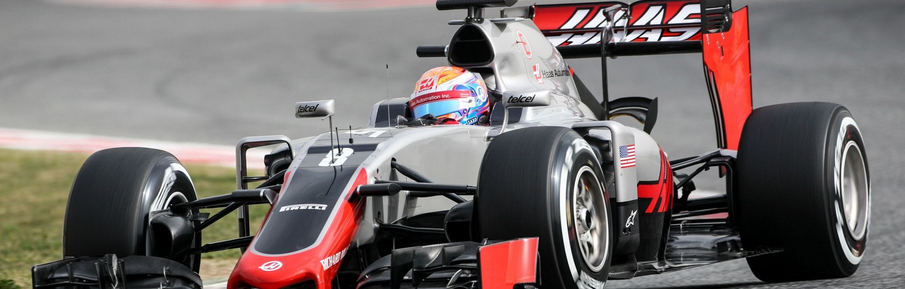 Traditionally speaking, Formula One start up teams struggle to stay competitive as they adjust to the complicated regulations that govern the sport. This does not appear to be the case for Haas Motorsports as they have earned championship points in the first two rounds of the 2016 season. Haas driver Romain Grosjean finds himself sitting 5th in the championship points above title favorite and four-time Formula One World Champion, Sebastian Vettel. This incredible feat comes as a surprise to everyone in motorsports and is setting up to be one of the biggest stories of the year.