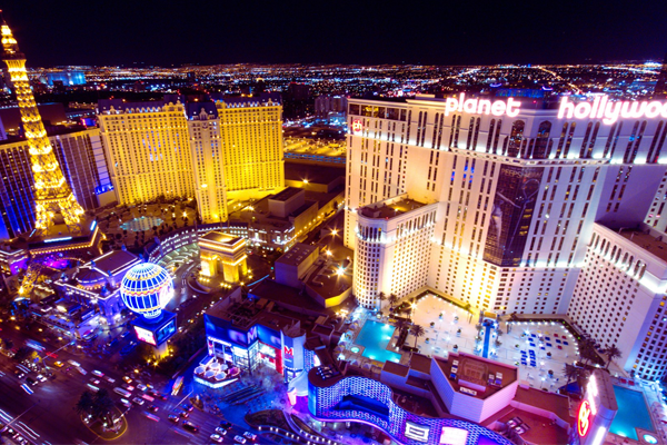 10 Coolest Things You Didn't Know You Could Do In Las Vegas