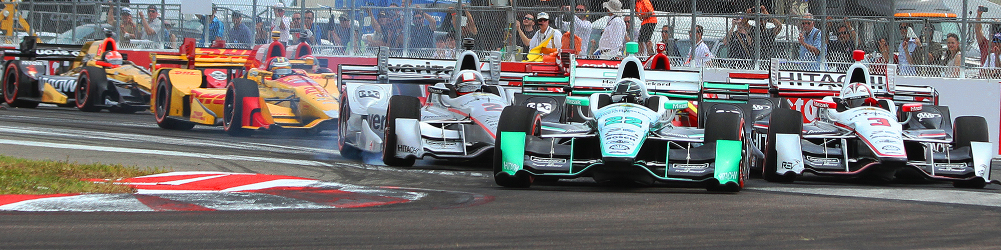It has been six long months since the end of the 2015 IndyCar season that has left drivers and fans alike waiting out the winter months eagerly anticipating the start of the Verizon IndyCar 2016 season. The entire world of motorsports will be watching as the green flag drops this weekend for Sunday's Firestone Grand Prix of St. Petersburg. There are plenty of storylines taking place as the 22-car field prepares for what is expected to be one of the most exciting seasons in recent memory.