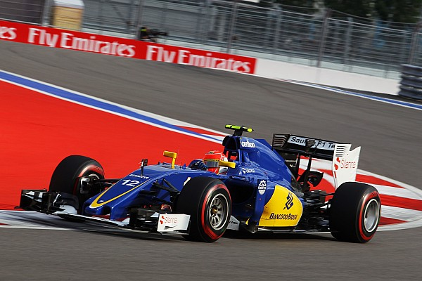 Sauber F1 Makes Switch to 2016 Ferrari Spec Engine