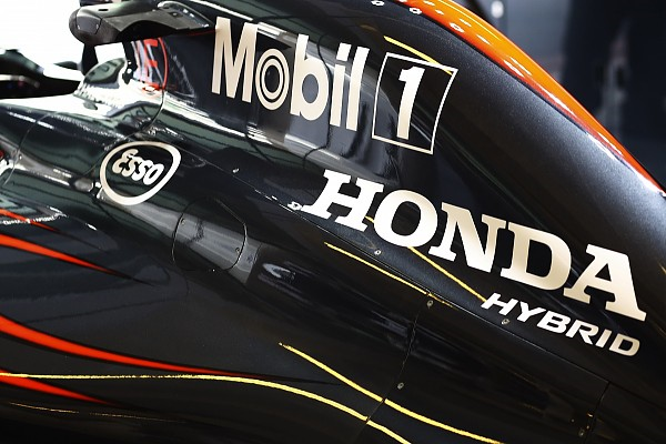 Honda to Completely Revamp Engine for 2017 F1 Season