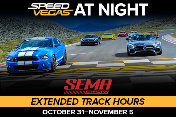 SPEEDVEGAS After Dark