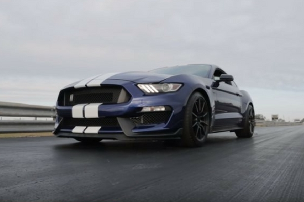 Hennessey Unveils HPE800 Shelby Mustang GT350