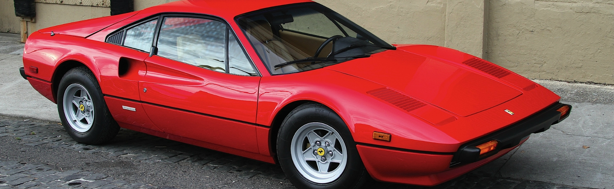 "Thanks to the extra attention to detail that was provided by U.S. Customs and Border Protection, a stolen 1981 Ferrari 308 GTSi bound for Poland was discovered and retrieved. Border Protection agents became suspicious of the fiery red Ferrari that was made famous by Tom Selleck who drove a similar example of this model for 8 seasons on ""Magnum P.I."" when the vehicle identification number came back to a 1982 Ferrari GTS that was exported to Norway in 2005."