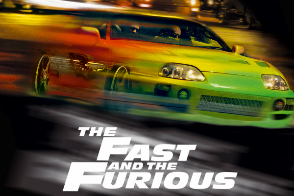 Fast 8 Approaches the Starting Line