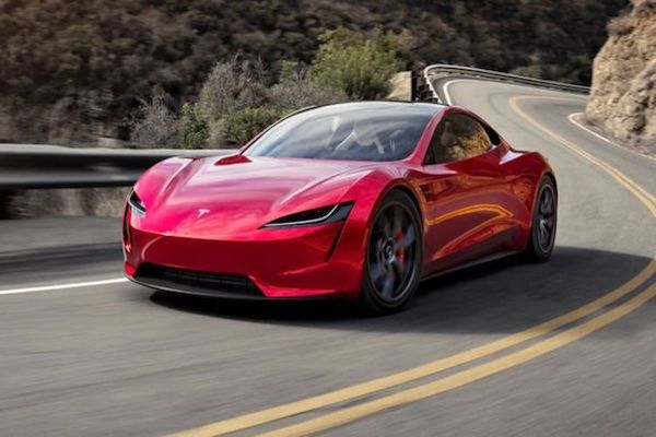 Top 5 Supercars of the Future