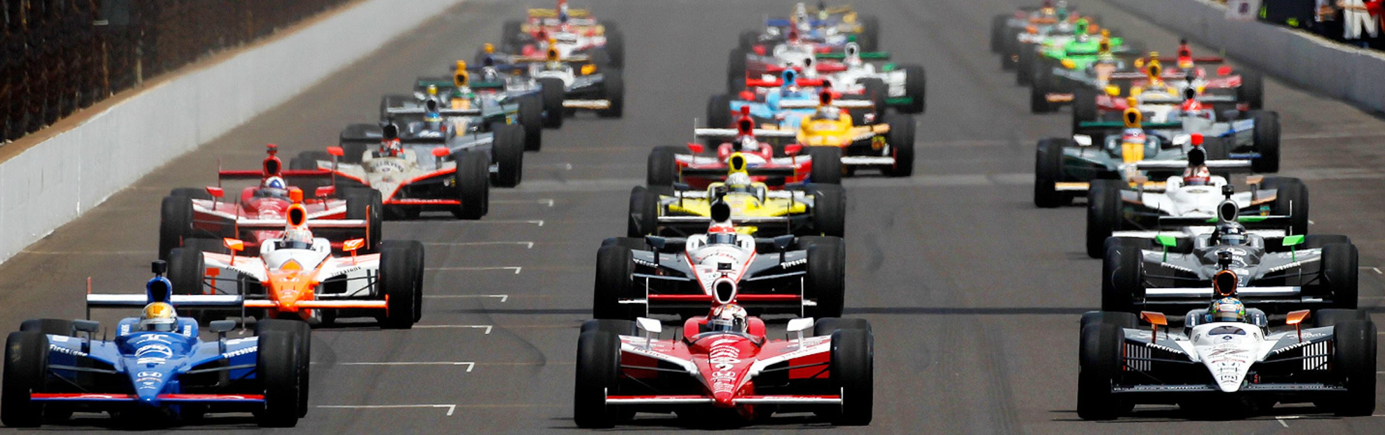 "In an attempt to prevent cars from getting airborne as a result of spins, IndyCar has changed the aero package for the Indy 500. This is in direct response to three vehicles taking flight during last year's practice for the running of ""The Greatest Spectacle in Racing"". Honda has attempted to argue that the use of a 'domed skid' to increase the ride height and reduce downforce will prove to be problematic for the specific aero package that is being used by Honda race teams. Honda has requested to use strakes on the floor of the chassis to help Honda maintain an even playing field with Chevrolet. IndyCar has denied Honda's request and has elected to move forward with the current aero requirements. Honda's continued arguing of this issue has led many to believe that the engine manufacturer is attempting to blame IndyCar for poor performance."