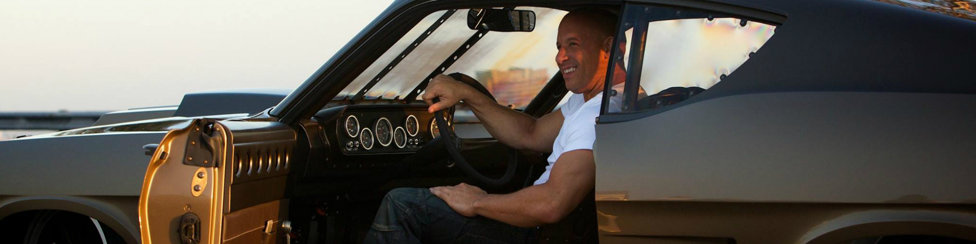 The Fast and the Furious (2001) was a huge financial success and just a short 15 years later, an eighth film in the series looks to be underway. With the seventh film in the series being one of the most financially successful films in history, the pressure is on both the cast and crew to make the eighth film, tentatively titled Fast 8, even bigger than before.