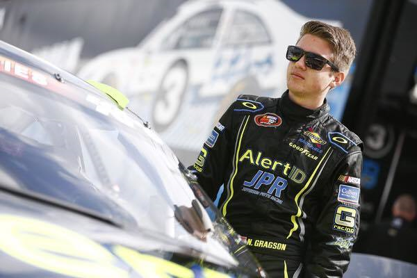 Gragson Makes NASCAR Camping World Truck Series Debut in Phoenix