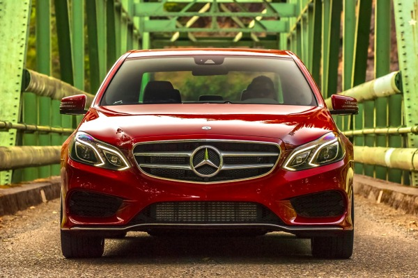 Mercedes-Benz Posts Best-Ever Sales Numbers for August
