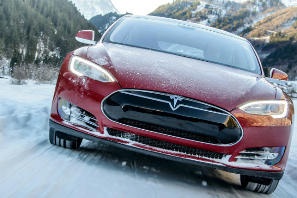 Tesla's Autopilot: A NextGen Car Experience [Part 1]