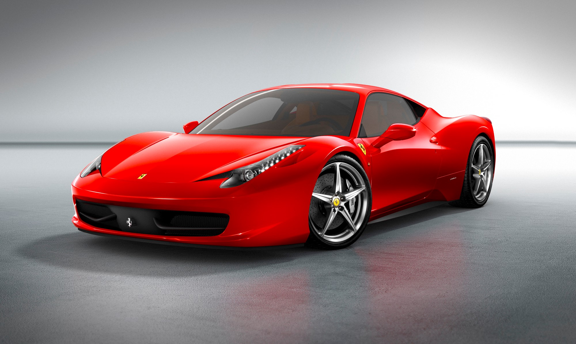 World Class Driving Adds The Ferrari 458 Italia Speedvegas