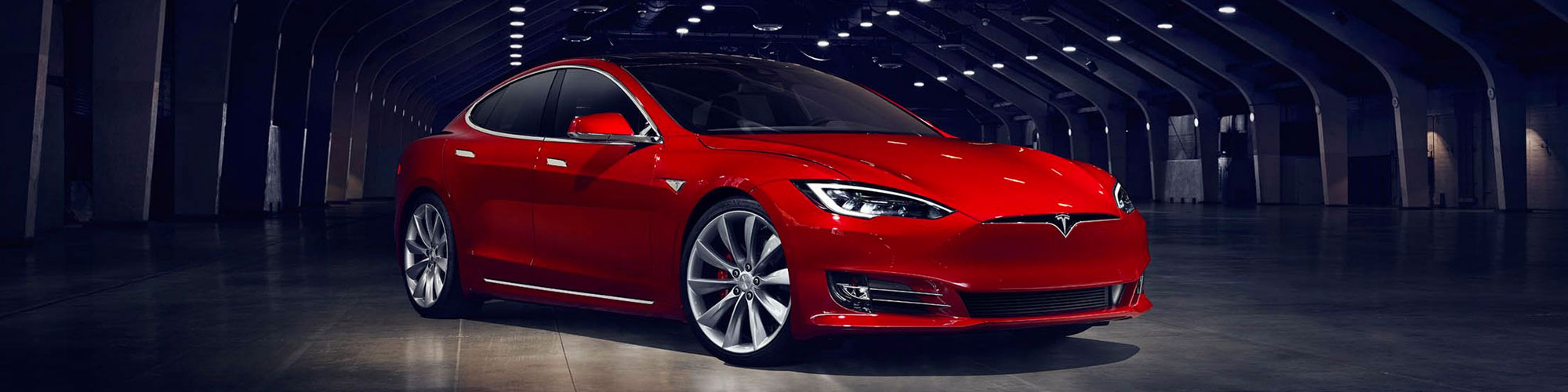 The Tesla Model S P100D can go from 0-60 mph in a mind-boggling 2.3 seconds. This has led to declarations that this all-electric four-door is secretly a supercar. Ferrari isn't having anything of it.