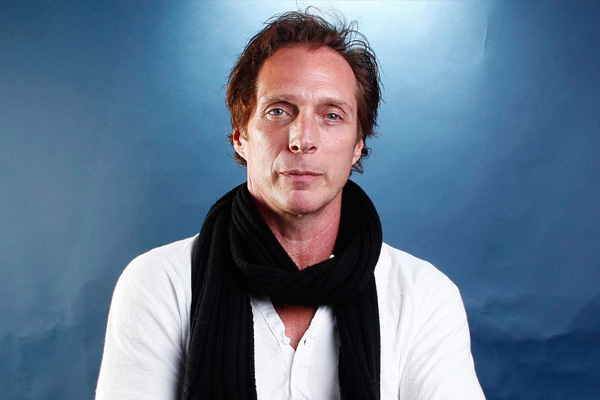 Legendary Hollywood 'That Guy' William Fichtner Will Co-Host All-New 'Top Gear America' at SPEEDVEGAS